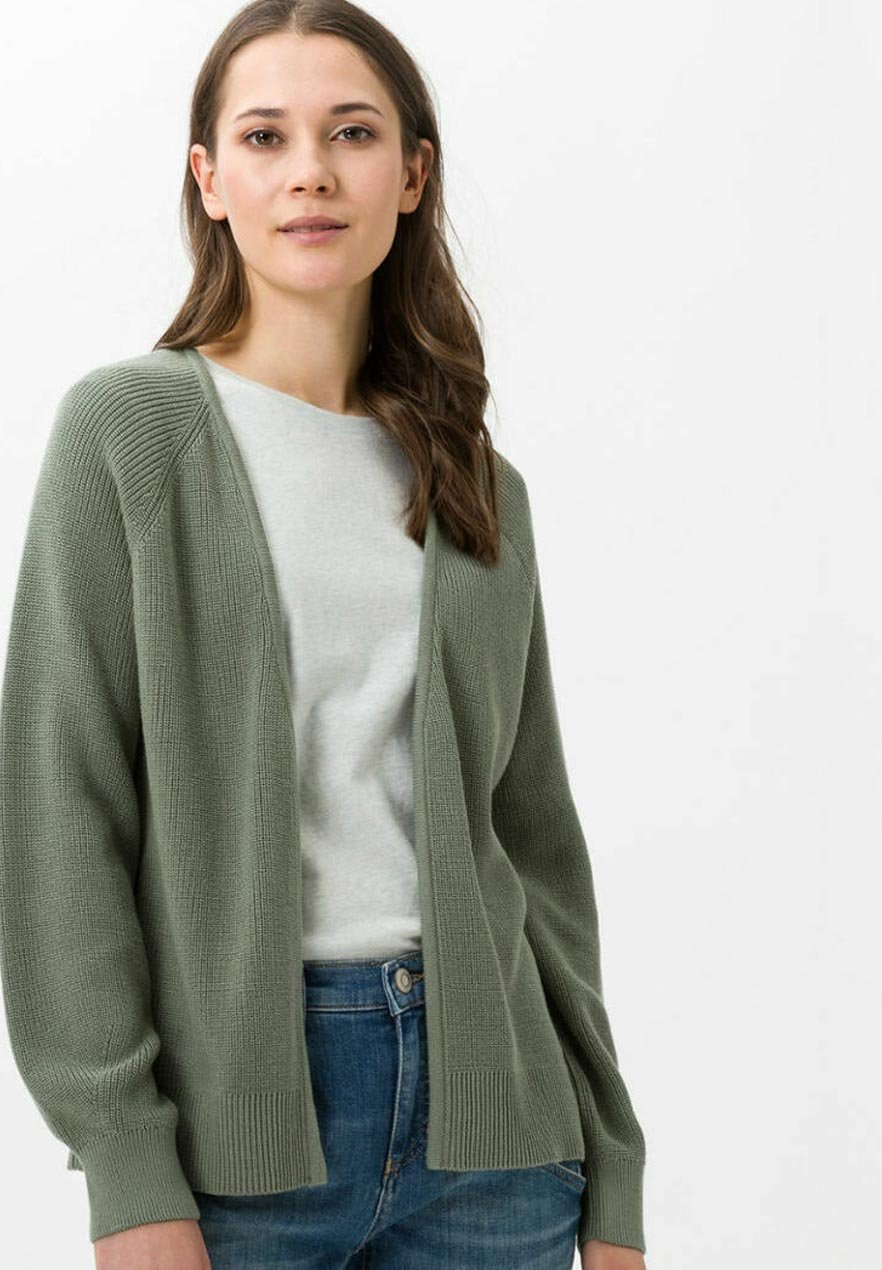 Donna STYLE ANIQUE - Cardigan