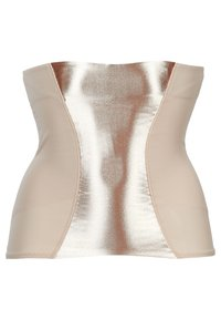 Maidenform - EASY UP - Corset - beige - 0