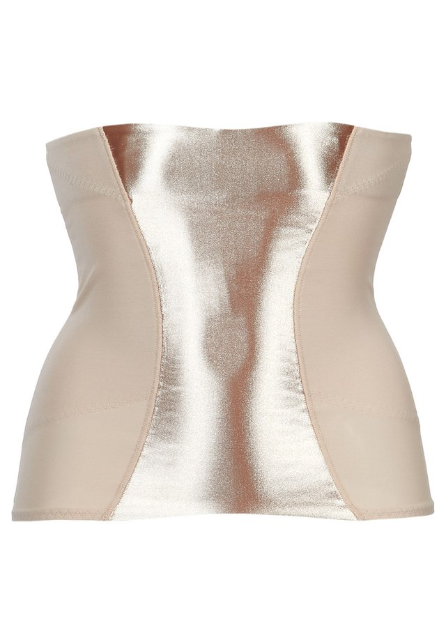 EASY UP - Corset - beige