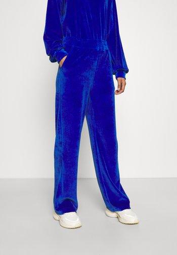 Pantaloni sportivi - dazzling blue