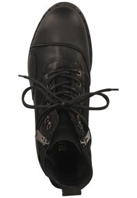 Replay - Lace-up ankle boots - black - 1