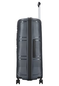 Hardware - TOKYO - Wheeled suitcase - dark grey - 2
