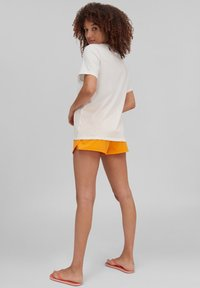 O'Neill - SUNRISE - Print T-shirt - powder white - 0