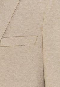 Isaac Dewhirst - SHORT SUIT - Suit - beige - 5