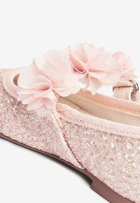 Next - Klassischer  Ballerina - pink - 3