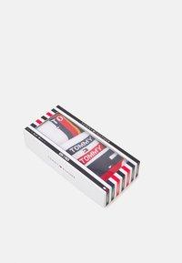 Tommy Hilfiger - KIDS SOCK GIFTBOX 3 PACK UNISEX - Socks - multicoloured - 1