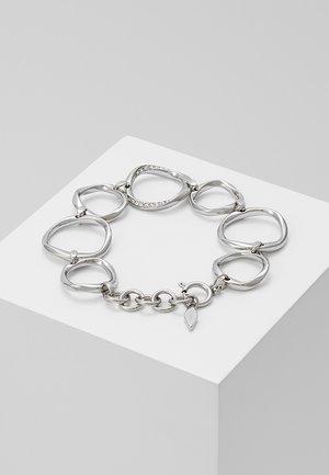 CLASSICS - Armband - silver-coloured