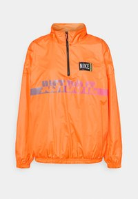 Nike Sportswear - Veste coupe-vent - atomic orange/black - 5