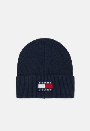 HERITAGE BEANIE - Pipo - blue