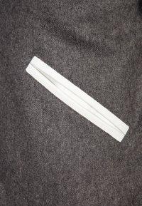 American College - TEDDY - Veste en cuir - grey - 3