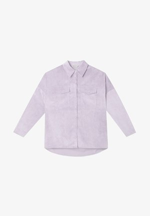 Summer jacket - purple