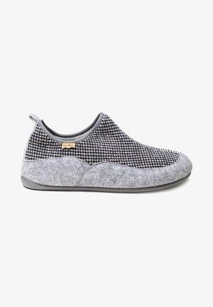NIL-HR - Sneakersy niskie - blue-grey