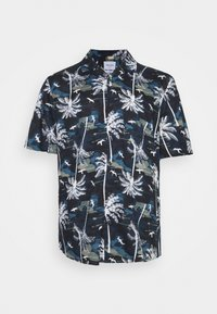Only & Sons - ONSPALM LIFE - Skjorta - dress blues - 0