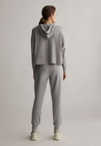 OYSHO - Huppari - light grey - 2