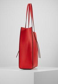 Even&Odd - Shopping bag - red - 4