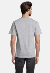 The Neighbourgoods - T-shirt basique - grau melange - 2