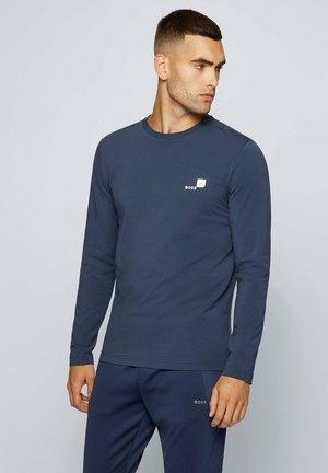 TOGN  - Långärmad tröja - dark blue