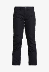 Roxy - BACKYARD  - Pantaloni da neve - true black - 4