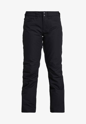 BACKYARD  - Pantaloni da neve - true black