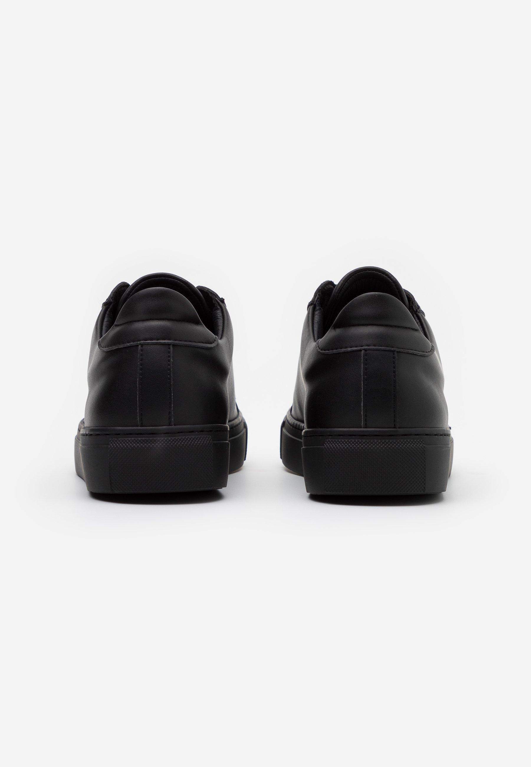GARMENT PROJECT TYPE VEGAN - Sneaker low - black/schwarz - Herrenschuhe pYMZf