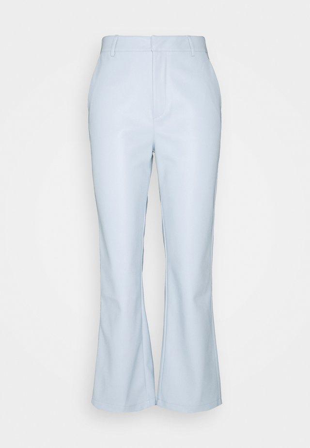LISA TROUSERS - Pantaloni - skyway