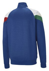 Puma - Sweater met rits - birch-limoges - 4