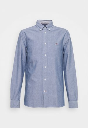 CLASSIC OXFORD - Formal shirt - yale navy