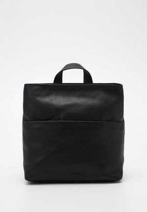 VERSATILITY BACKPACK - Tagesrucksack - black