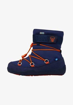 Snowboard boots - blau