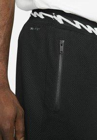 Jordan - Shorts - black/white - 5
