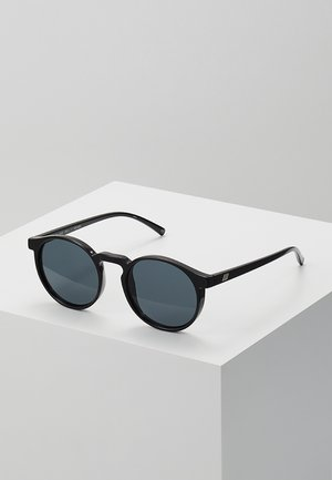 TEEN SPIRIT DEUX - Sunglasses - black