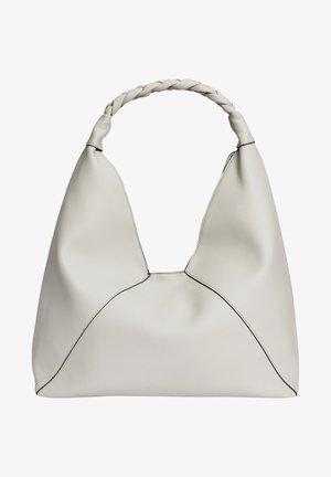 Tote bag - off-white