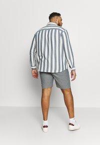Jack´s Sportswear - RELAXT FIT - Shorts - blue mix - 2