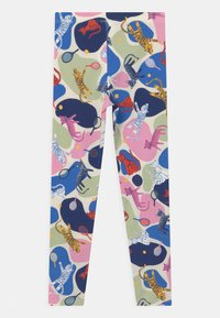 Gina Tricot - MINI  - Leggings - multi-coloured - 1