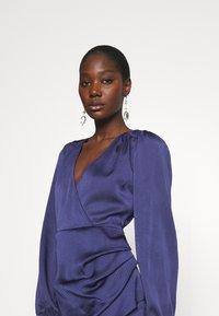 JUST FEMALE - MINNIE SHORT DRESS - Cocktail dress / Party dress - patriot blue - 3
