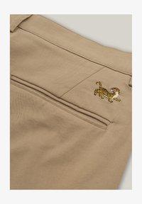 Brava Fabrics - Chinos - brown - 3