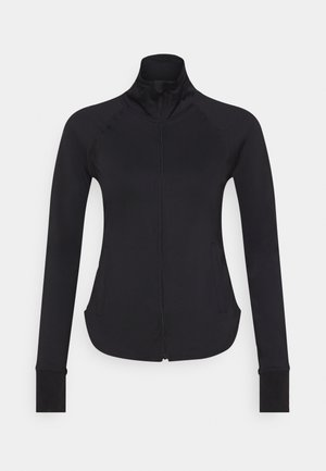 RENEWAL WARM UP JACKET - Træningsjakker - black