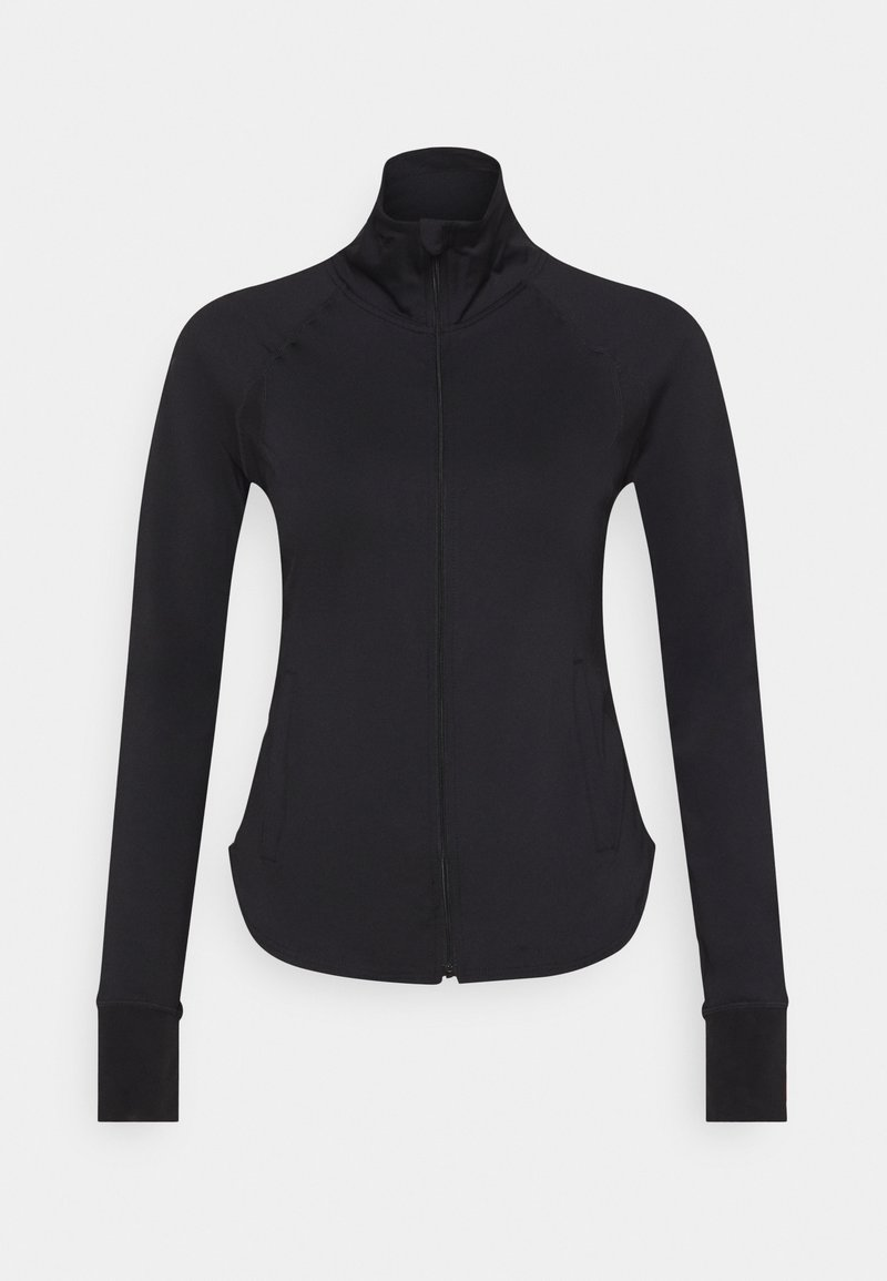 Capezio - RENEWAL WARM UP JACKET - Sportovní bunda - black