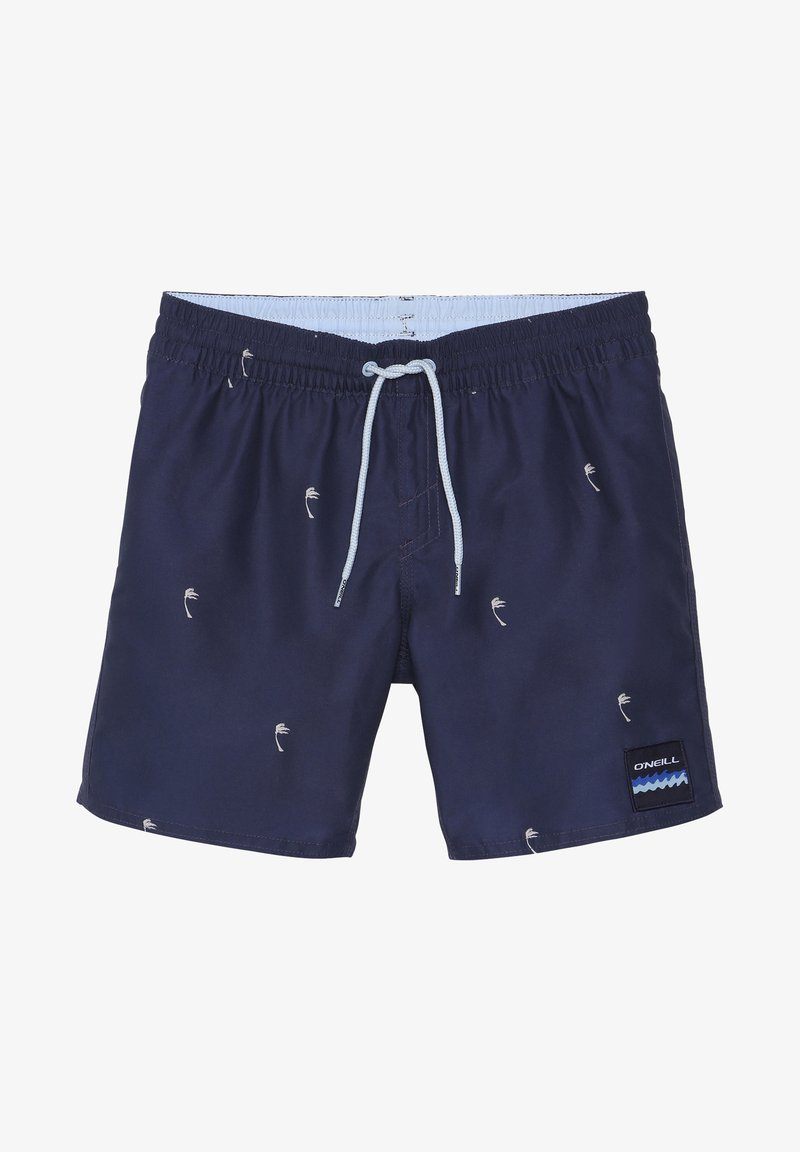 O'Neill - Badeshorts - blue