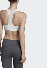 adidas by Stella McCartney - ESSENTIALS BRA - Sport BH - white - 1