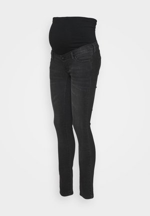 Jeans Skinny - washed black