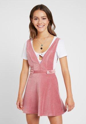 PINNY DRESS - Day dress - pink
