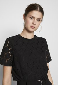ONLY Tall - ONLNORA BLOUSE - Blouse - black - 3