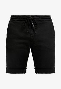 Replay - SERAF HYPERFLEX - Shorts - black - 4