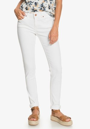 BANDIT - Jeans Skinny Fit - off white