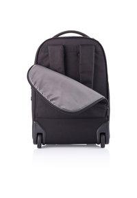 XD Design - BOBBY  - Wheeled suitcase - black - 5