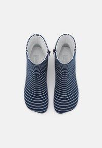 MM6 Maison Margiela - BOOT - Classic ankle boots - true blue/white - 5