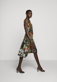 Vivienne Westwood - SLBROKEN MIRROR DRESS - Robe de soirée - multi-coloured - 1