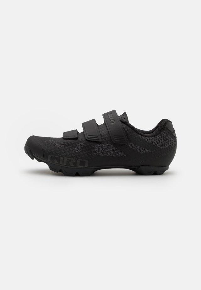 RANGER - Chaussures de cyclisme - black