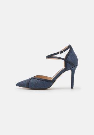 KATRINA - Klassieke pumps - blue